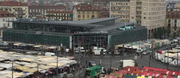 Il Mercato Centrale apre a Torino, le botteghe degli artigiani del gusto a Porta Palazzo