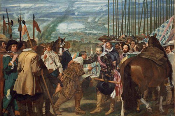 Come governare l'Impero Spagnolo – Le Storie di Ieri