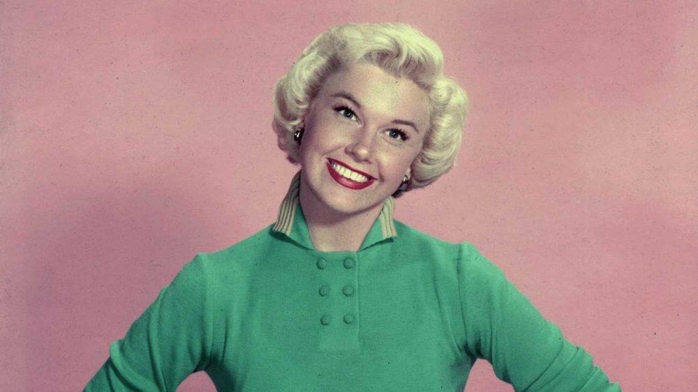 È morta Doris Day