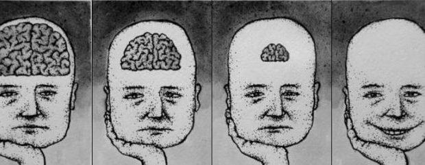 L'Effetto Dunning-Kruger, il classico pallone gonfiato