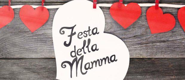 Festa della mamma: i regali preferiti