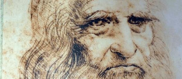 Leonardo, un trauma bloccò il suo talento