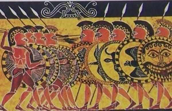 Dopo le Termopili: Platea e la Liberazione della Grecia – Le Storie di Ieri