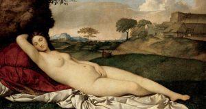 Giorgione – il misterioso Maestro Veneto