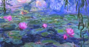 Impressionismo… con una dedica speciale