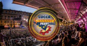 A tutta musica con Lucca Summer Festival