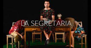 Qualcuno che tace – 2a parte: La Segretaria