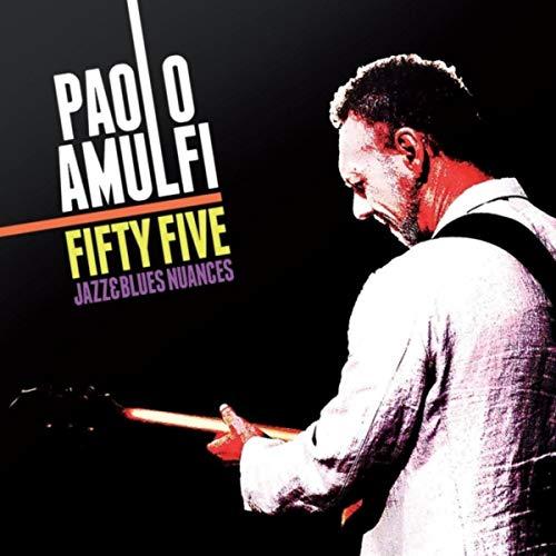 Paolo Amulfi, blues e sentimento