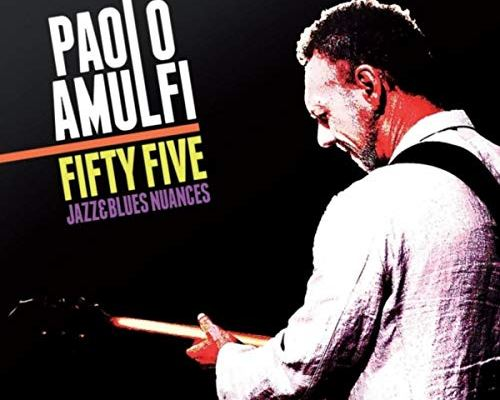 Paolo Amulfi, blues e sentimento