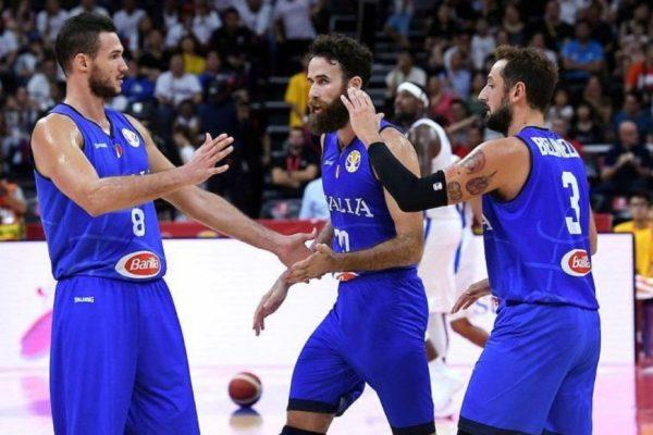 Mondiali Basket, Italia eliminata dalla Spagna