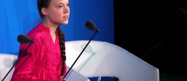 """Clima, Greta al summit dell'Onu: """"Come osate?"""""""