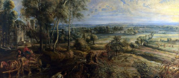 Pieter Paul Rubens – il cacciatore di sguardi