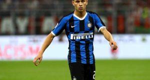 L'Inter batte la Lazio 2-0, il Napoli perde in casa col Cagliari