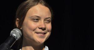 Greta ha 16 anni, io a 16 anni
