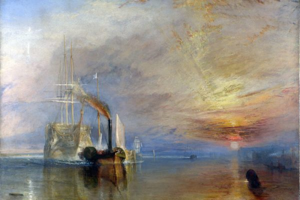William Turner – il Pittore della Luce