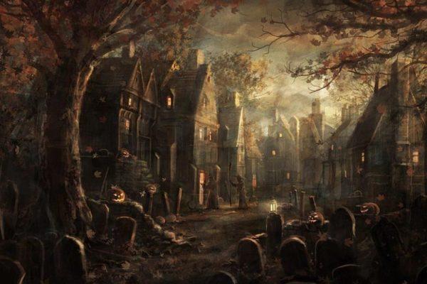 Speciale Halloween – Quadri Tetri nella Storia dell'Arte