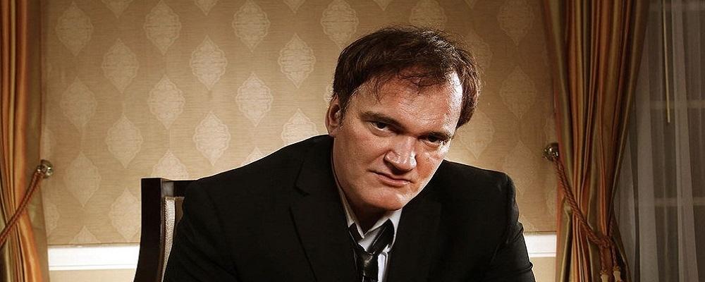 """Intervista a Quentin Tarantino: """"Il prossimo sarà un film su Pascoli"""""""