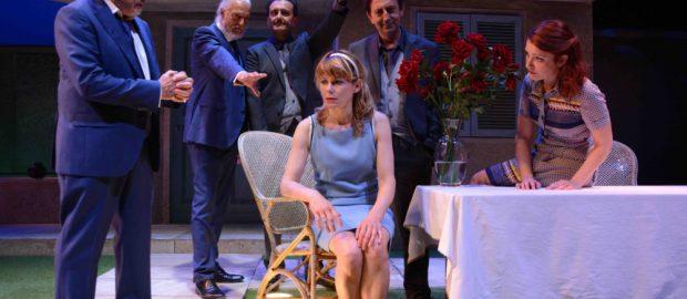 L'Anfitrione al Teatro della Pergola: dopo duemila anni Plauto colpisce ancora