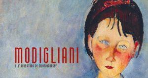"""Modigliani a Livorno: dopo 100 anni, """"Dedo"""" torna nella sua città natale"""