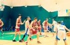 Ineos Rosignano vittoriosa contro l'U.S. Livorno