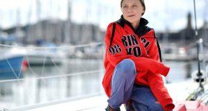 """Greta Thunberg """"Persona dell'Anno"""" per Time"""