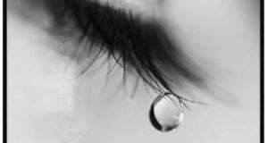 """""""Lacrime come sassi"""""""
