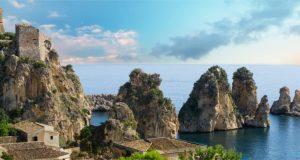 Ritorno alla natura: itinerari brevi nel sud d'Italia