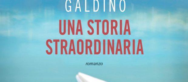 """Segnalazione """"Una storia straordinaria"""", Diego Galdino"""