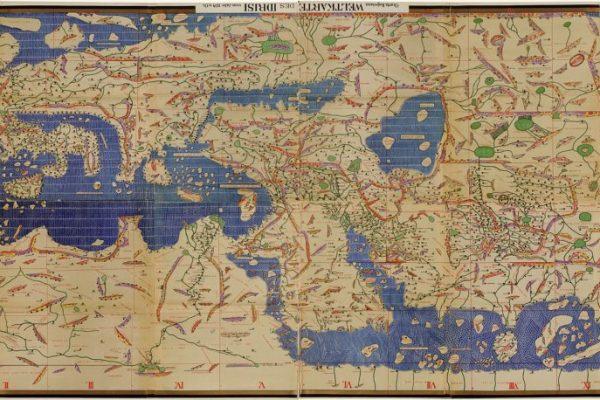 L'Europa secondo il Medioevo – Le Storie di Ieri