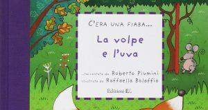 """""""La Volpe e l'Uva"""" – Favole alla Radio"""