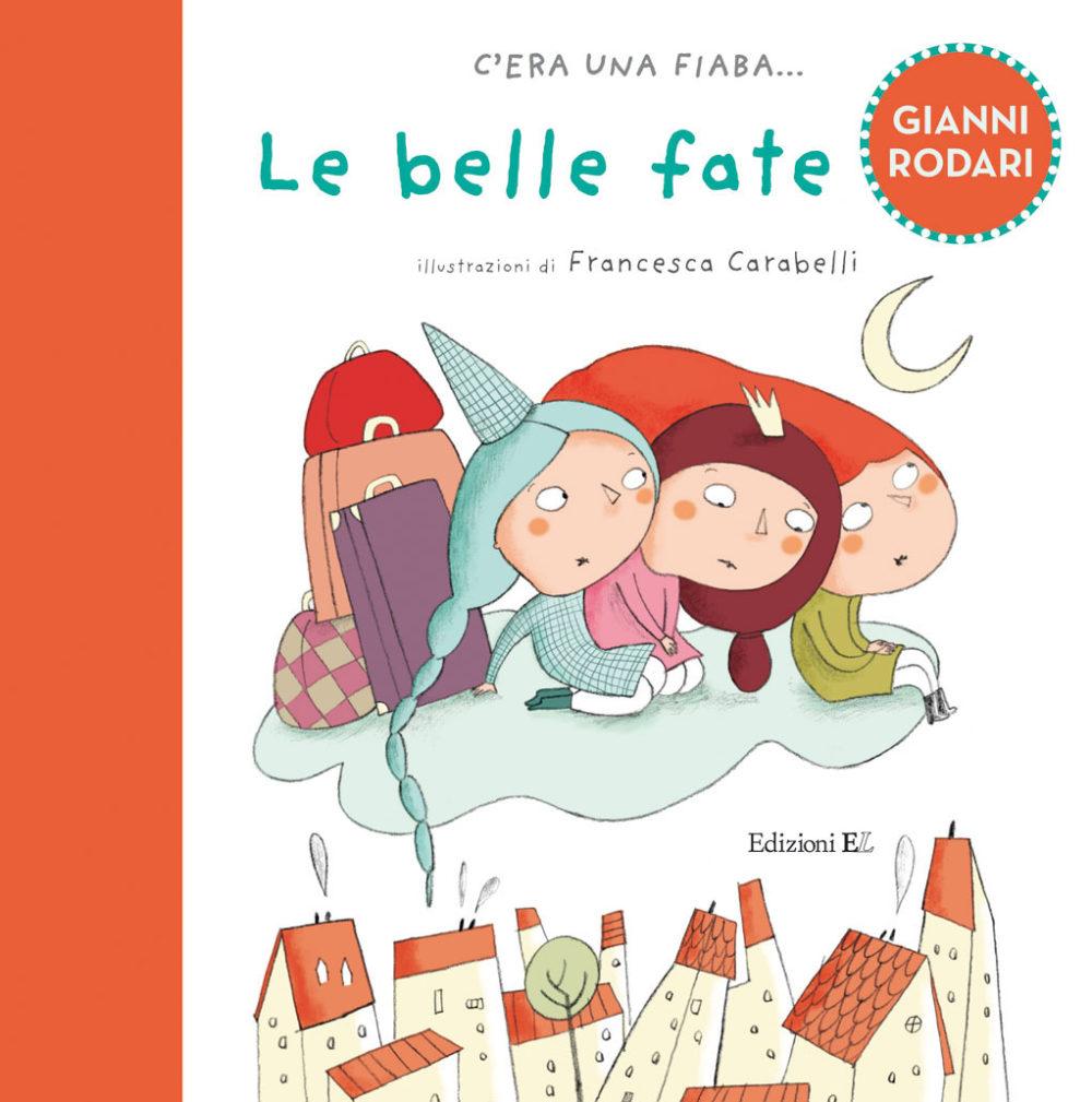 """""""Le Belle Fate"""" – Favole alla radio"""