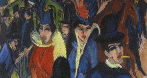 Espressionismo – dai Die Brücke ai Blaue Reiter