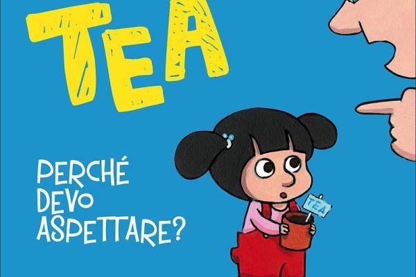 """""""Tea: perché devo aspettare?"""" – Favole alla Radio"""