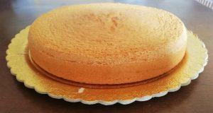 Il Pan di Spagna, la ricetta base della pasticceria