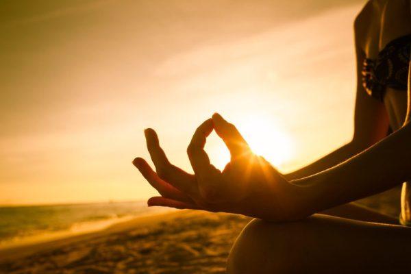 Un percorso attraverso la meditazione