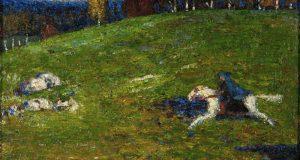 Vasilij Kandinskij – l'instancabile sperimentatore
