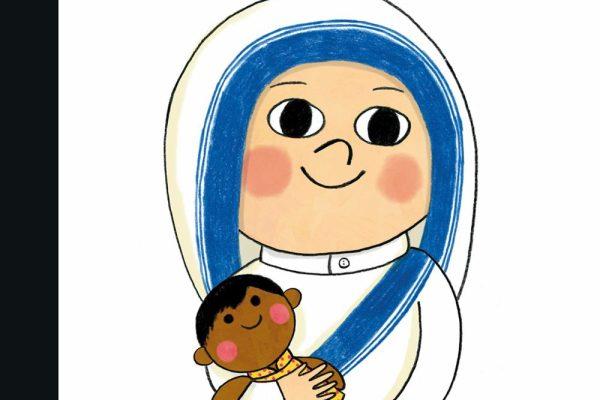 """""""Madre Teresa"""" – Favole alla Radio"""