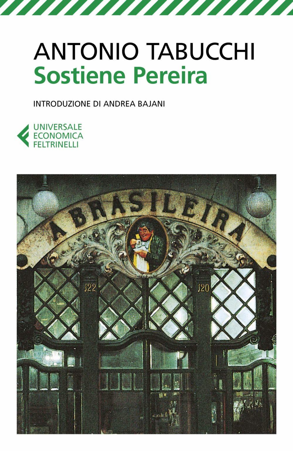 """""""Sostiene Pereira"""" – Assaggi di lettura"""