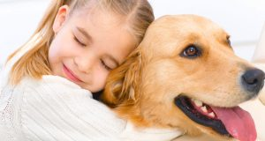 Curare con gli animali la Pet therapy