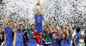 Italia '90 ed altri Mondiali – seconda parte