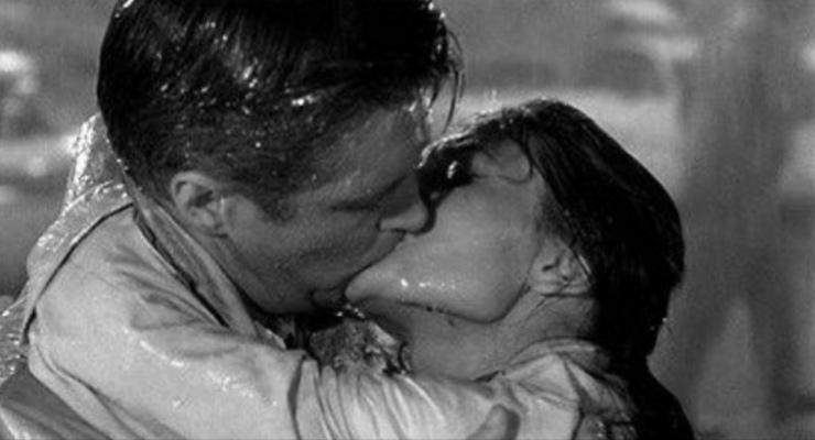 """Baci, baci e ancora baci!"""