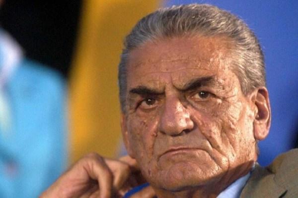 """Battisti secondo Martinazzoli: """"Fascista? Perché no. E quel testo lo ritoccherei"""""""