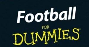 Il Football Americano dalla A alla Z