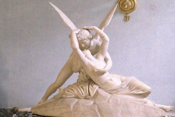 Il mito di Eros – Il demone mediatore