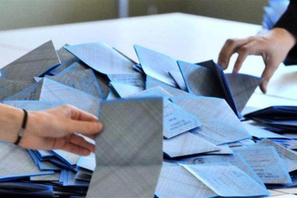 Elezioni Regionali, la prima volta che ho votato