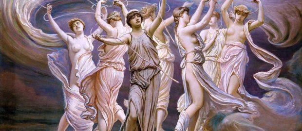 La filosofia come tramite fra mito e lògos