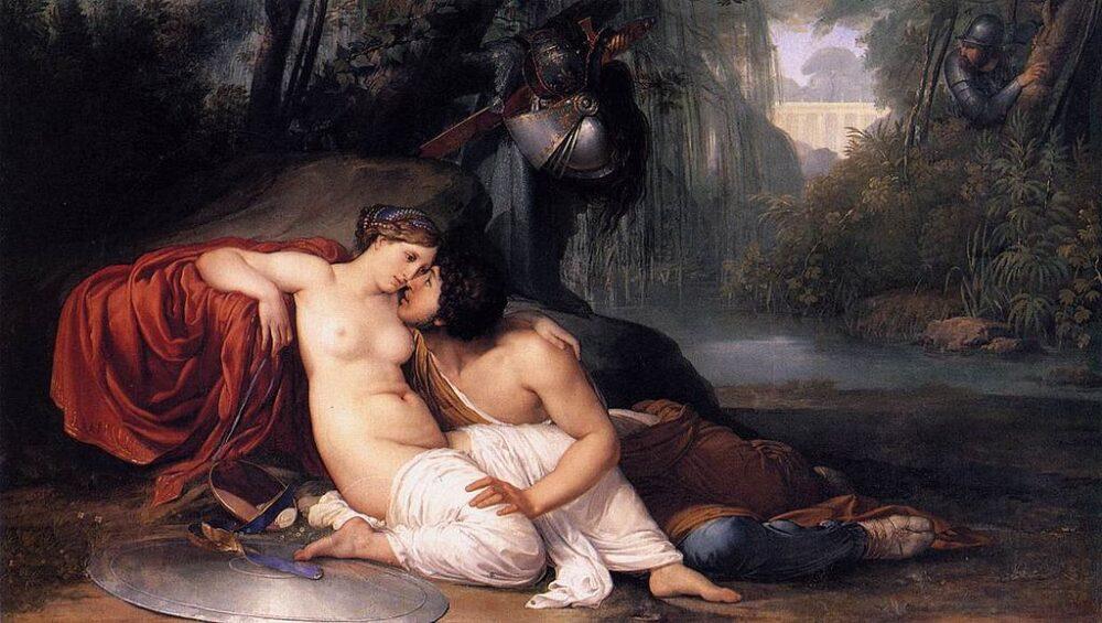 Francesco Hayez – un Romantico a Milano