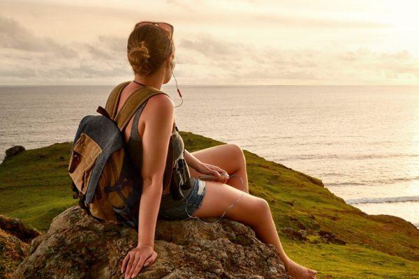 Tutti gli aspetti positivi del viaggiare da soli.