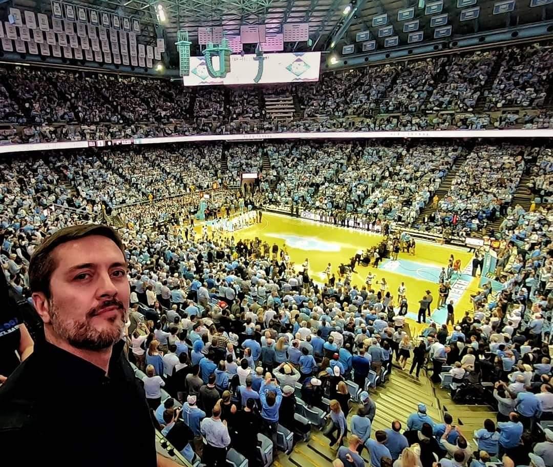 Diamo Voce alla NBA con Alessandro Mamoli ( Sky Sport NBA)