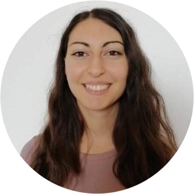 Luisa Giacomarra